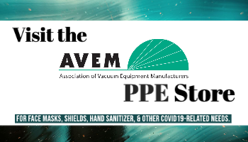 AVEM PPE Store Graphic