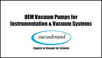 OEM Vacuum Pumps